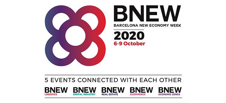 Comença el Barcelona New Economy Week, el BNEW