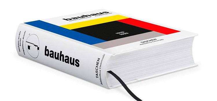 Llibre recomanat: Bauhaus