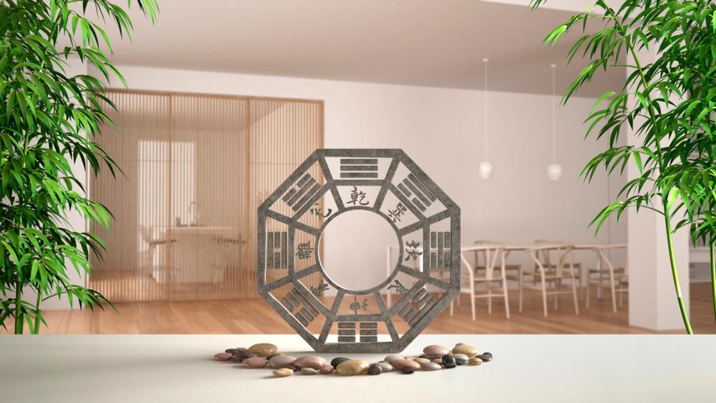 El Feng Shui en la decoració de casa teva