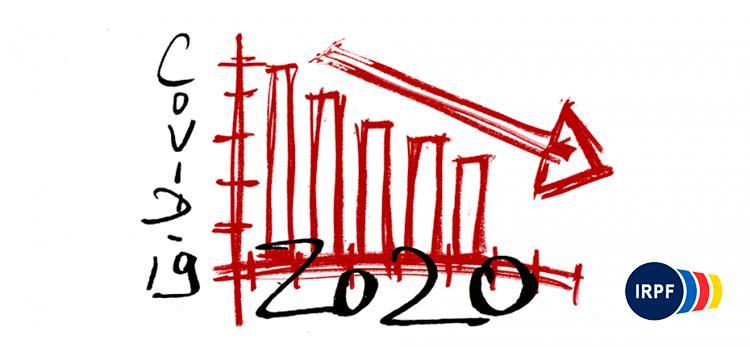 Impuesto de la Renta de las Personas Físicas (IRPF) 2020 en relación con la situación económica resultante del Covid-19