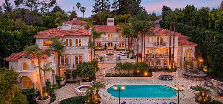 Les cases més luxoses del món d'aquest any